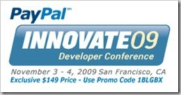 Innovate 2009!